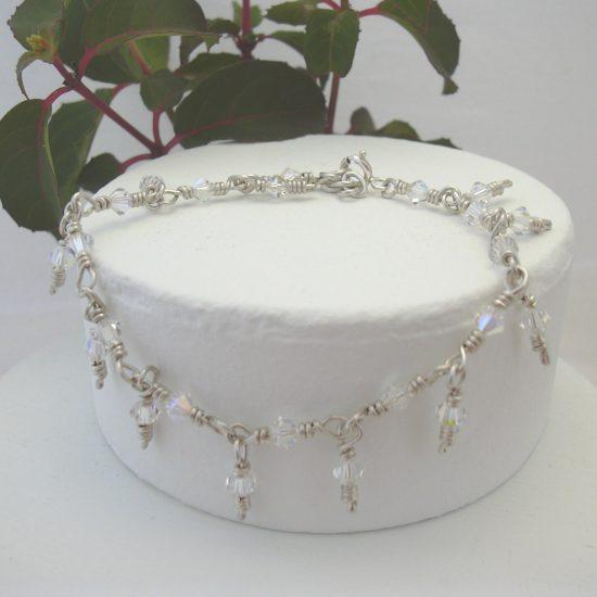 swarovski-charm-bracelet