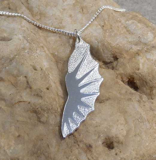 Dragon's Wing Pendant